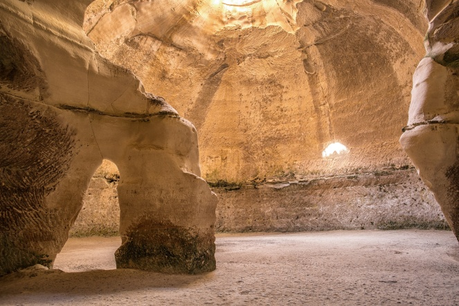 beit_guvrin_cave_1